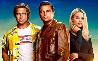 'It's official, old buddy. I'm a has-been.' – Once Upon A Time In Hollywood (2019) Review