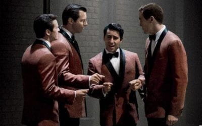 'They ask you what was the high point' – Jersey Boys (2014) movie review