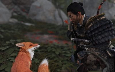 Ghost of Tsushima – Review