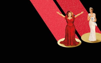 'There's nothing in the rules that says big girls need not apply' – Dumplin' (2018) Review