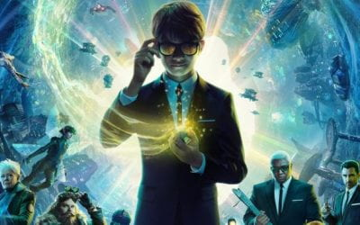 'I'm the next criminal mastermind' – Artemis Fowl (2020) review