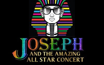 'In the story of the boy whose dream came true' – Celebrating Joseph with an All Star Concert