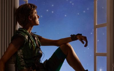 'I won't grow up' – Peter Pan Live (Streamed) Review