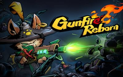 Gunfire Reborn – Early access done right