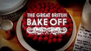 Bake off or Bog off?