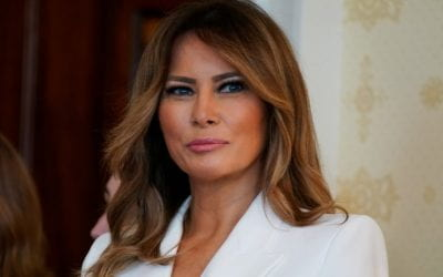 Melania Trump 'counting down the minutes' to divorce husband