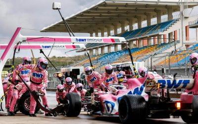 58 Laps of Drama! F1 2020 Season Review – Turkey