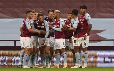 The surprising rise of Aston Villa in the Premier League