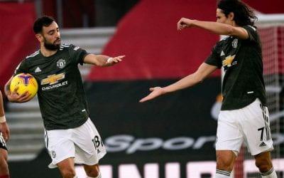 Southampton 2-3 Man United: Fernandes Having a Big Impact on Manchester United Just like Ronaldo Did