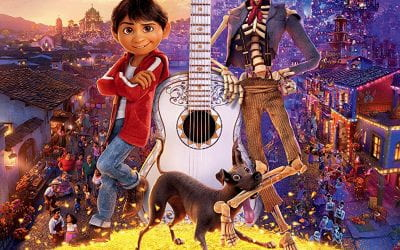 'I have to sing' – Coco (2017) Review