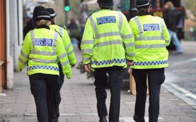 "UK terrorism threat level raised to ""severe"" amidst global pandemic"