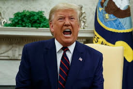 Donald's Drama crisis