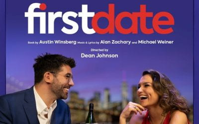 'Could This Be The Something That Will Last' – First Date (Stream) Review