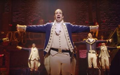 'If you stand for nothing, Burr, what'll you fall for?' – Hamilton (Disney Plus) Review