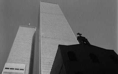 September 11th, 2001: A Day that Changed the World Forever