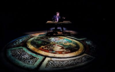 A well known mystery rediscovered and retold – Hoard: Rediscovered Review (New Vic Theatre)