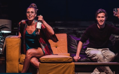 'That's the way it ought to be' – Marry Me A Little (Streamed) Review – Barn Theatre