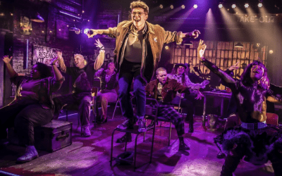 'No Day But Today' – Rent (Hope Mill Theatre Stream) Review