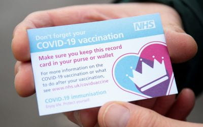 Covid vaccine rollout to be completed sooner than expected