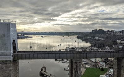 Tamar Bridge suicides – can anything be done?
