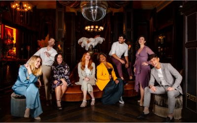 'We've got Magic to do' – Unlimited: The Music of Stephen Schwartz Concert (online) Review