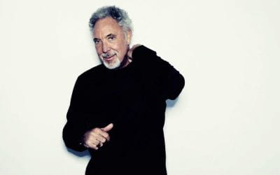 Surrounded by Ocean – Can the Tom Jones show go on?