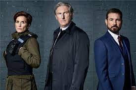 Line of Duty – will the identity of 'H' finally be revealed?