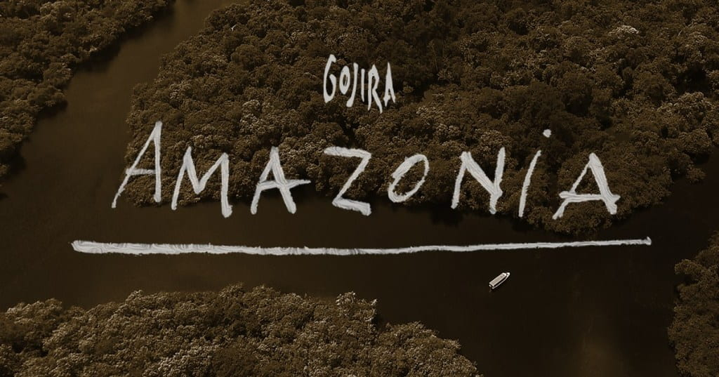 Operation Amazonia – Empower, Collaborate, Unify