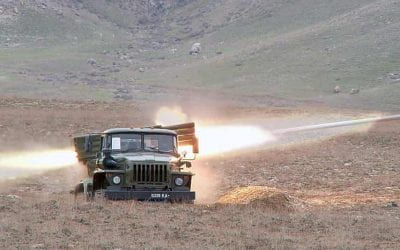Young girl killed amongst reported 21 dead in fatal dispute over Kyrgyzstan-Tajikistan border
