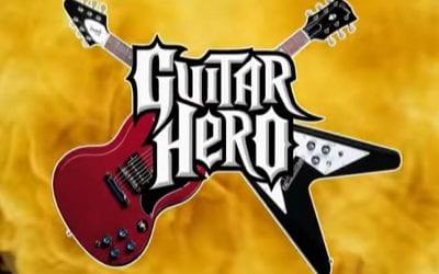 The Return of Guitar Hero