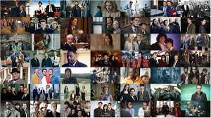 The rise and rise of british tv