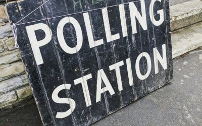 Political elections, where do you stand?