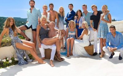 Negative Effects Of Reality Tv On Society