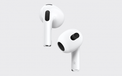 New Airpods, MacBook Pro and more unveiled at Apple Keynote