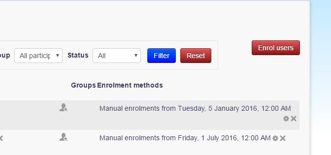 enrol-users