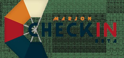 checkin logo
