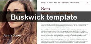 Bushwick template