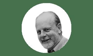 Prof. Stephen Boyd Davis