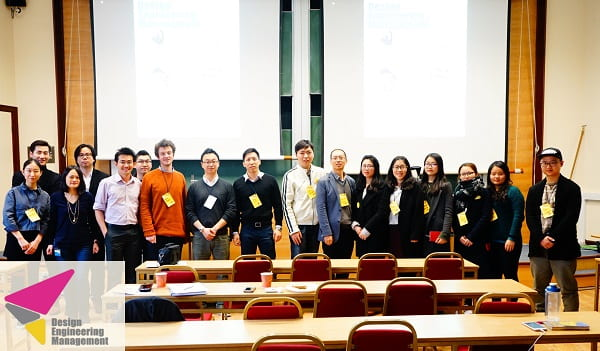 Cambridge-Tongji Research Conference
