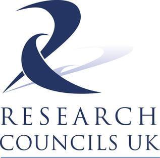 RCUK Policy Internship Scheme 2017