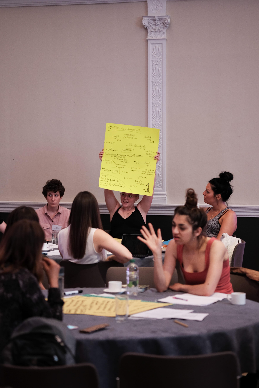 LDoc Designing Participation