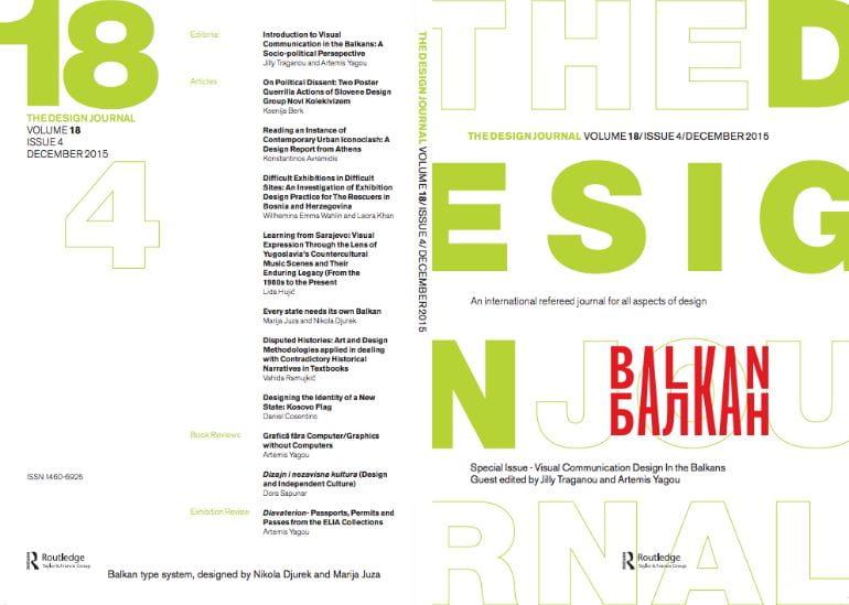 The Design Journal