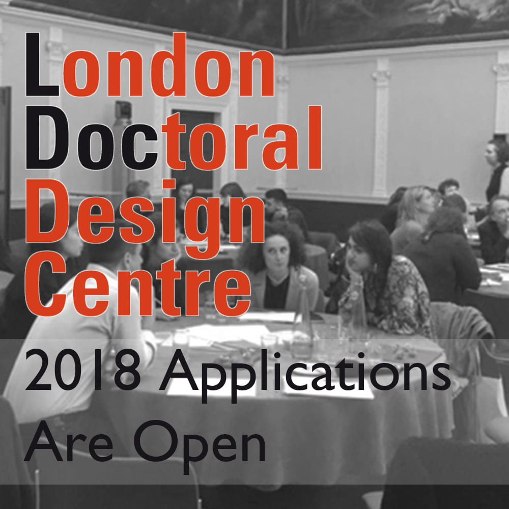 LDoc 2018 Applications Are Open