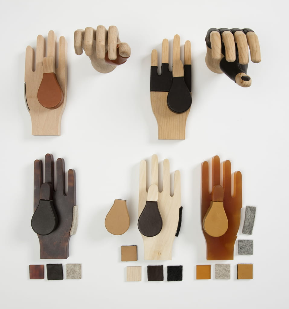 Hands of X 2017