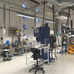 Design Residency at Aalto University's School of Chemical Engineering