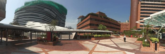 Designing Interactive Systems (DIS) conference 2018, Hong Kong