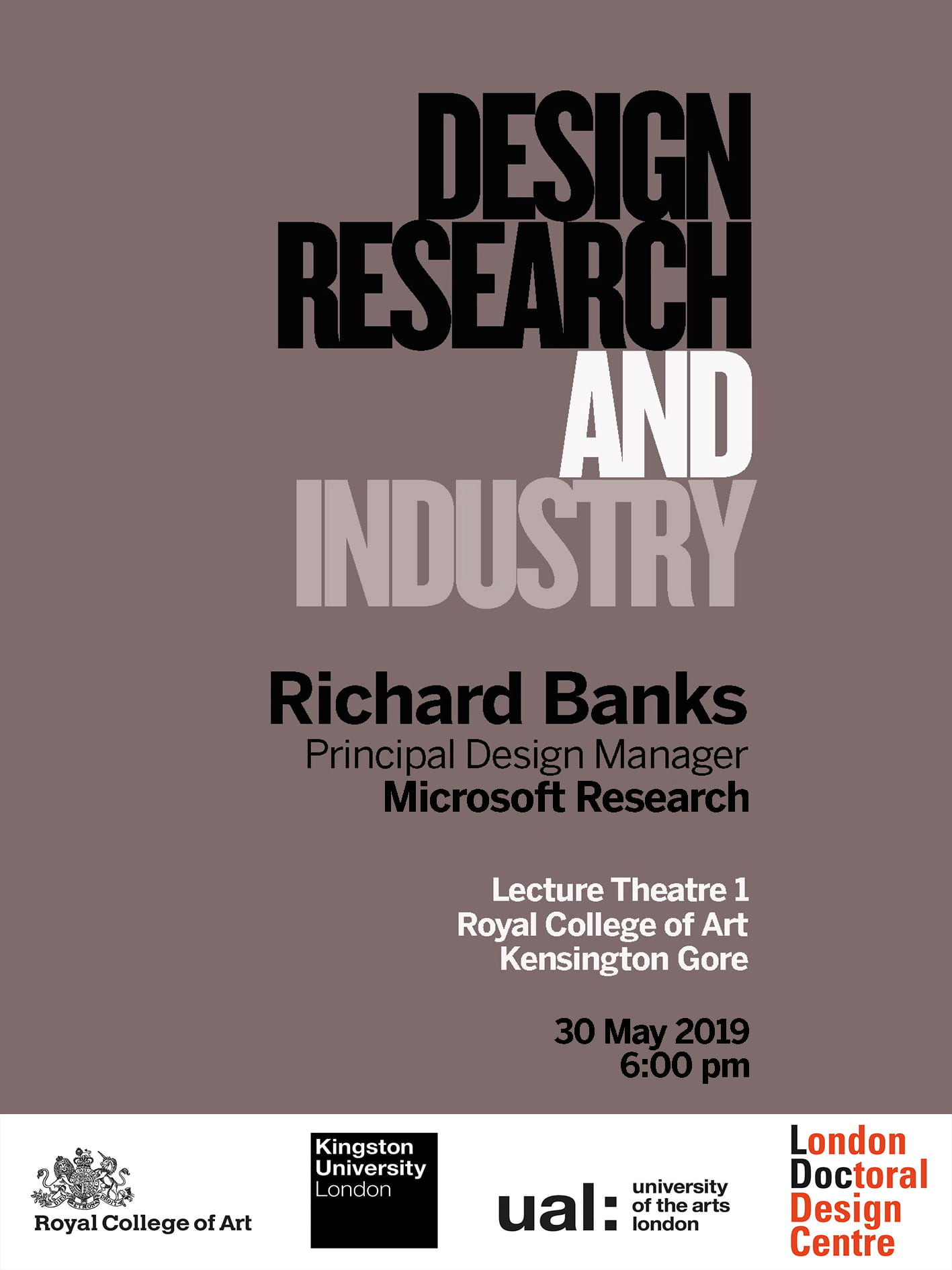 Design Research and Industry