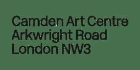 Camden Arts Centre logo
