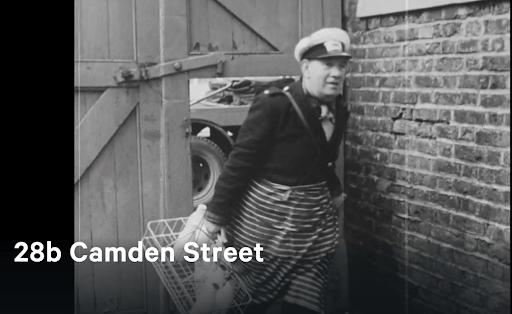 28b Camden Street