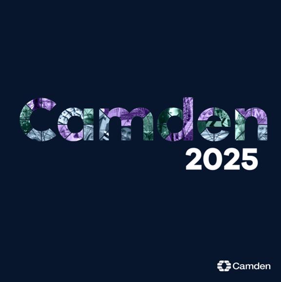 Camden 2025